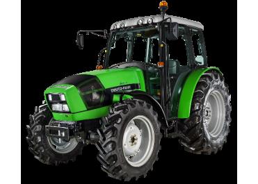 Agrolux 310 320 410 - profilowe