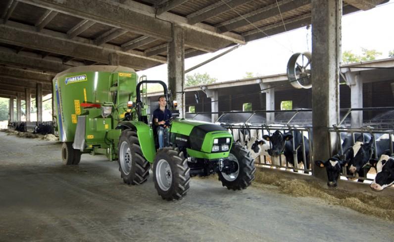 Agrolux 65 75 -silnik