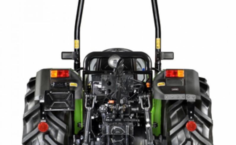 Agroplus F Ecoline hydraulika