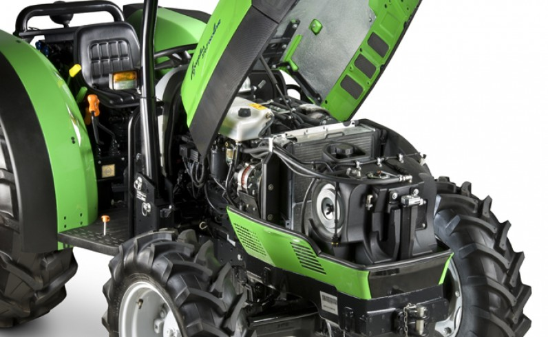 Agroplus F Ecoline -silnik