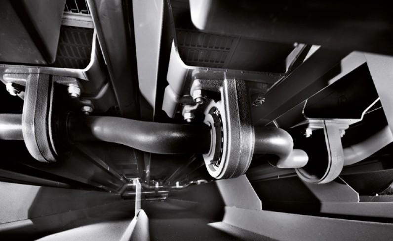 DEUTZ-FAHR Kombajn Seria 6040 -autopolmozbyt grójec