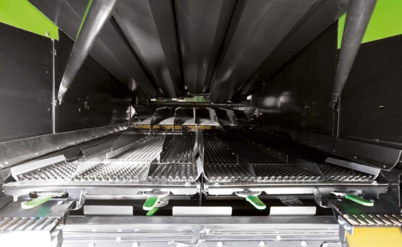 DEUTZ-FAHT Kombajn C9000 - polmozbyt grójec - maszyny