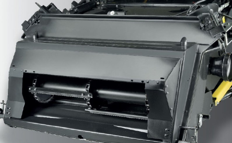 Kombajn C7000 autopolmozbyt grójec - maszyny rolnicze polmozbyt