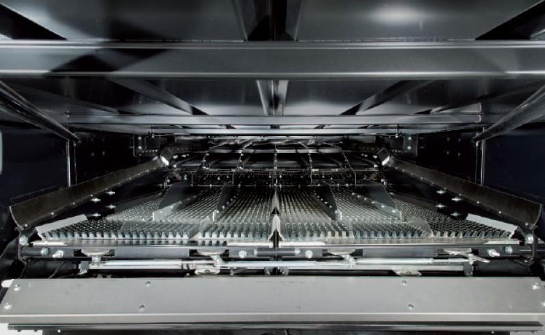 Kombajn C7000 autopolmozbyt grójec - maszyny
