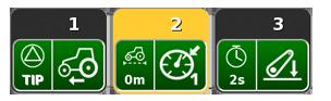 Seria 6 6 CShift - COMFORT-TIP