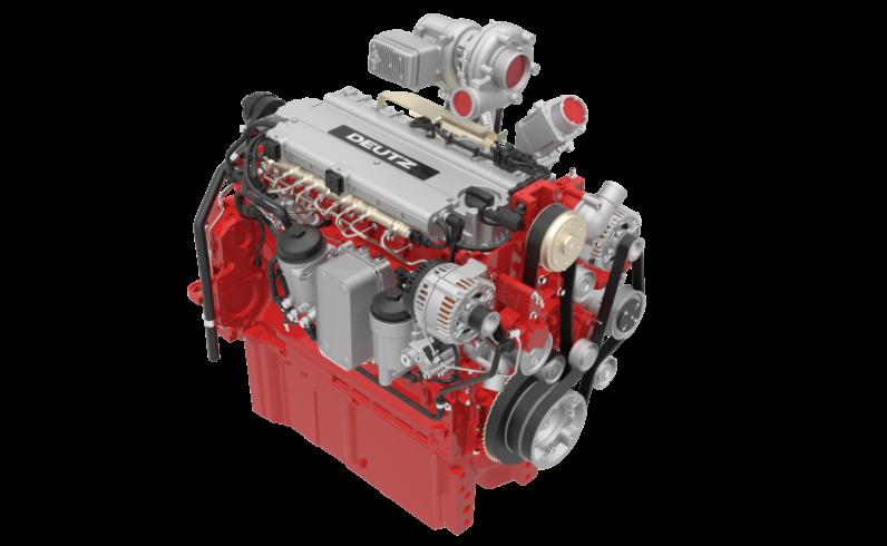 Seria 6 6 CShift - silnik