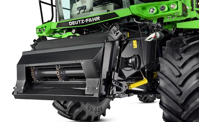 Seria C6000 kombajn - maszyny rolnicze grójec